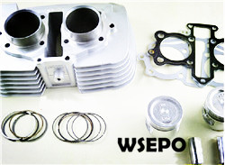 Wholesale CA250,JH250 Motorcycle Cylinder Kit